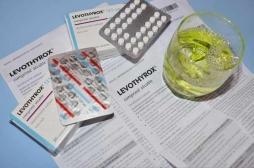Levothyrox : une plainte contre X sera déposée par une association