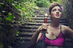 Des modèles de soutiens-gorge pour les femmes atteintes d'un cancer du sein