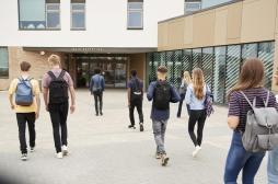 Covid-19 : début de l'expérimentation de caméras thermiques dans trois établissements scolaires