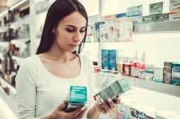 Des médicaments sans ordonnance bientôt vendus en grande surface ?