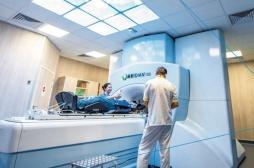 Qu'est-ce que le MRIdian, la machine de pointe qui a traité le double cancer de Bernard Tapie ?