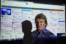 Réseaux sociaux : ce que révèlent les tweets des grandes fortunes