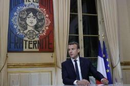 PMA pour toutes: Emmanuel Macron annonce un débat en 2018