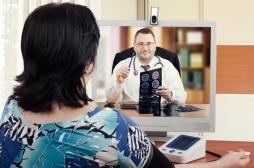 Insuffisance cardiaque: la télémédecine augmente l'espérance de vie