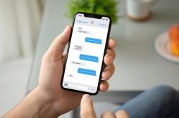 Troubles psychiatriques : les SMS peuvent être utilisés comme thérapie