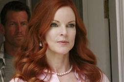 Cancer de l'anus : Marcia Cross (Desperate Housewives) raconte son combat contre la maladie