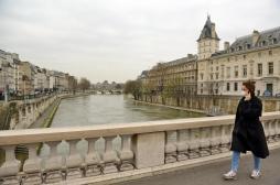 Paris : extension de l'obligation du port du masque en extérieur et facilitation de l'accès rapide aux tests