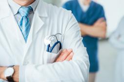 Médecins : plus de retraités, moins de généralistes