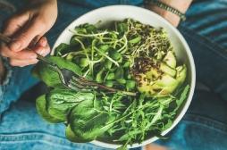 Quels sont les meilleurs aliments pour la santé ?