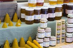 Le miel atténuerait les risques cardiovasculaires liés au tabac
