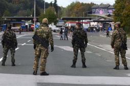 Maladie de Charcot : le risque augmente de 50 % pour les soldats