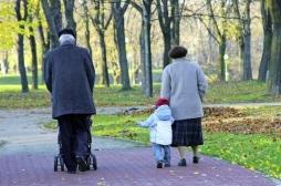 Longévité : un mode de vie sain peut faire gagner 7 ans