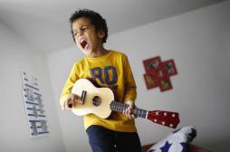 La musique améliore les performances des dyslexiques