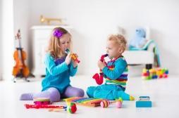 Apprendre à jouer d'un instrument améliore la mémoire et la concentration des enfants