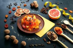 Alimentation : fruits et légumes réduisent la mortalité prématurée