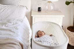 Les seuils d'endormissement des nourrissons passés au crible