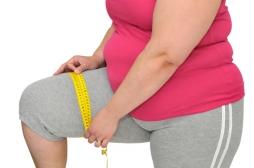 Les personnes obèses vivent plus longtemps avec des maladies cardiaques que les autres
