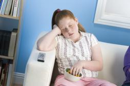 Surpoids : pourquoi il augmente à l'adolescence