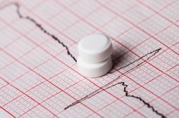 Aspirine : le risque d'hémorragie augmente chez les plus de 75 ans