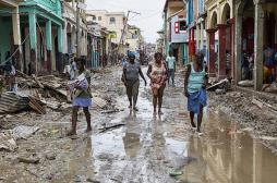 Haïti : la population appelée à se faire vacciner contre le choléra
