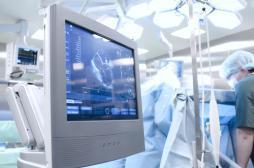 L'AP-HP de Paris implante un pacemaker miniature sans inciser