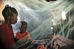 Paludisme : le vaccin offre une protection modeste