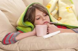 Grippe : les jeunes plus touchés que les seniors en 2015