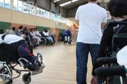 Paralysie cérébrale: les nourrissons sont mieux pris en charge