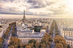 Confinement : 11% des Parisiens ont déserté la capitale