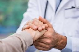 Douleur : les soignants peuvent atténuer la douleur de leurs patients grâce à l'empathie