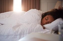 Un sommeil de qualité pour un coeur en bonne santé !