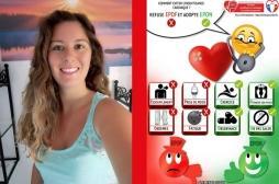 Cardiomyopathie hypertrophique : le message d'espoir de Clémence, 24 ans