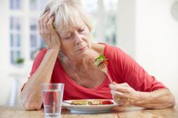 Seniors : des hormones impliquées dans la perte d'appétit