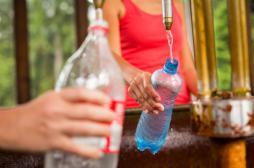 Phtalates : un impact sur les taux de vitamine D chez les femmes