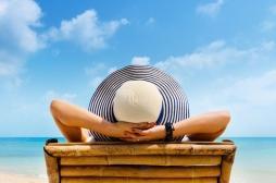 Eczéma : comment se protéger pendant les vacances ?