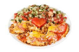 Mal manger augmente de 61 % le risque cardiovasculaire