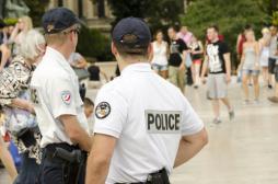 Burn-out : une cinquantaine de policiers en arrêt maladie dans l'Hérault