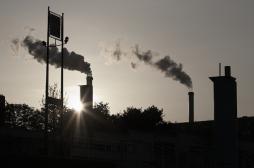 La pollution de l'air associée à un risque accru d'hypertension artérielle