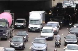 VIDEO. Pollution atmosphérique, maladies pulmonaire et mortalité