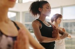 Polyarthrite : le yoga réduit la gravité des symptômes