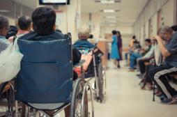 Royaume-Uni : le système de santé au point de rupture
