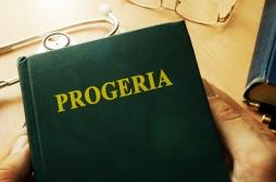La recherche avance contre la progéria