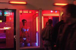 Prostitution : les aides à la sortie vont être réduites de moitié