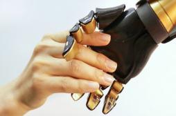 Peau artificielle: des spécialistes créent la sensation du toucher