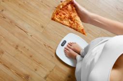 Obésité : 1 Français sur 10 applique la règle des 5 fruits et légumes