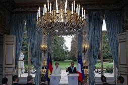 Présidentielle : les Français ne voteraient pas pour un candidat malade