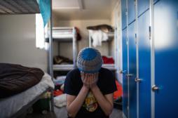 Paris : les maux psychologiques des enfants sans domicile