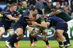 Coupe du monde de rugby : les raisons de l'hécatombe de blessures