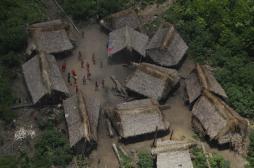 Résistance aux antibiotiques : les Yanomami inquiètent les chercheurs