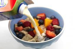 Boissons au soja : Auchan rappelle des briques contenant du lait